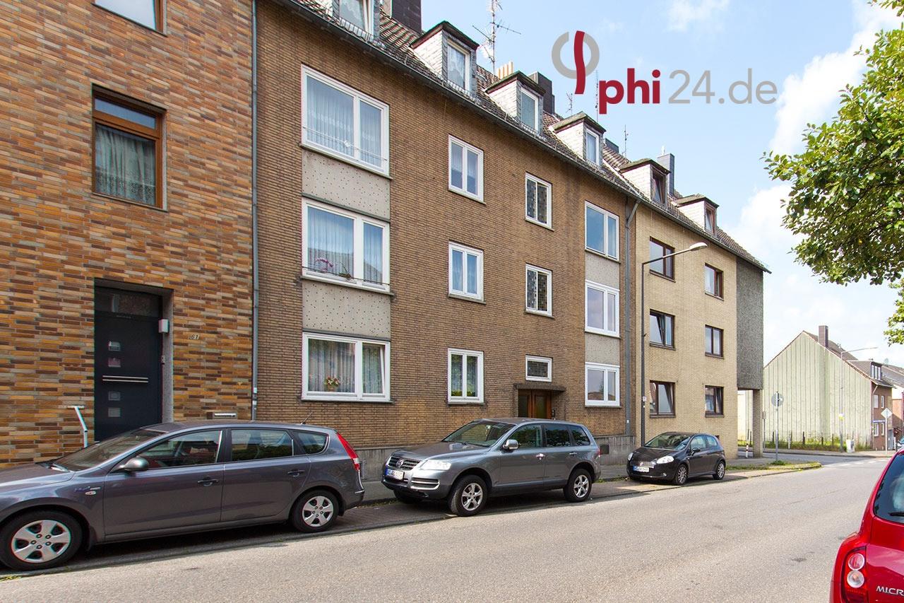 Wohnung Eilendorf  PHI AACHEN Frisch renovierte und ruhig gelegene 3 Zimmer