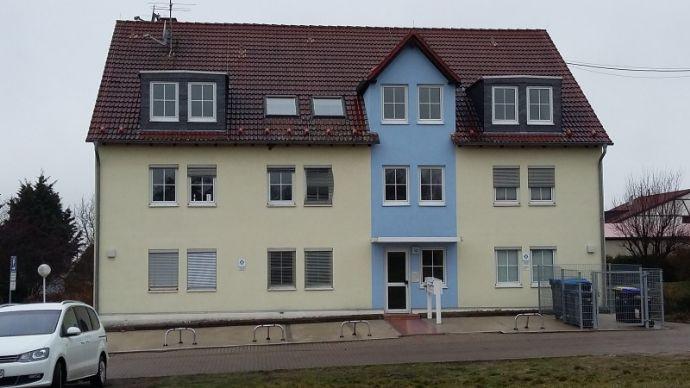 Wohnung Erfurt Mieten