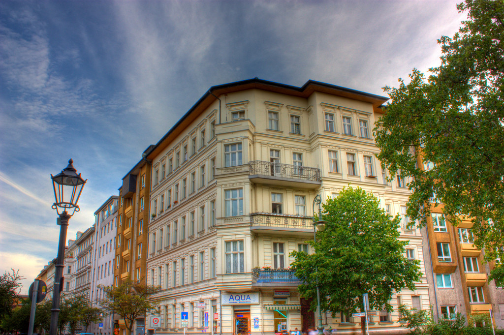 Wohnung In Berlin Mieten  Miete Berlin