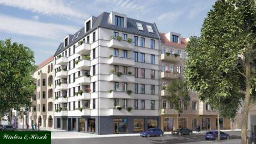 Wohnung In Berlin Mieten  Neubau Wohnungen Charlottenburg kaufen HomeBooster