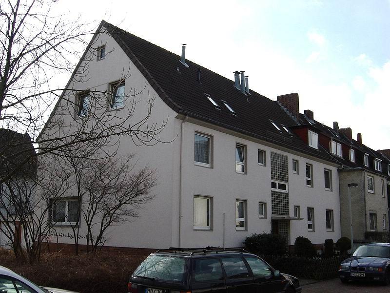 Wohnung In Hannover  Hannover Mietwohnungen Wohnung Wohnungen Hannover City