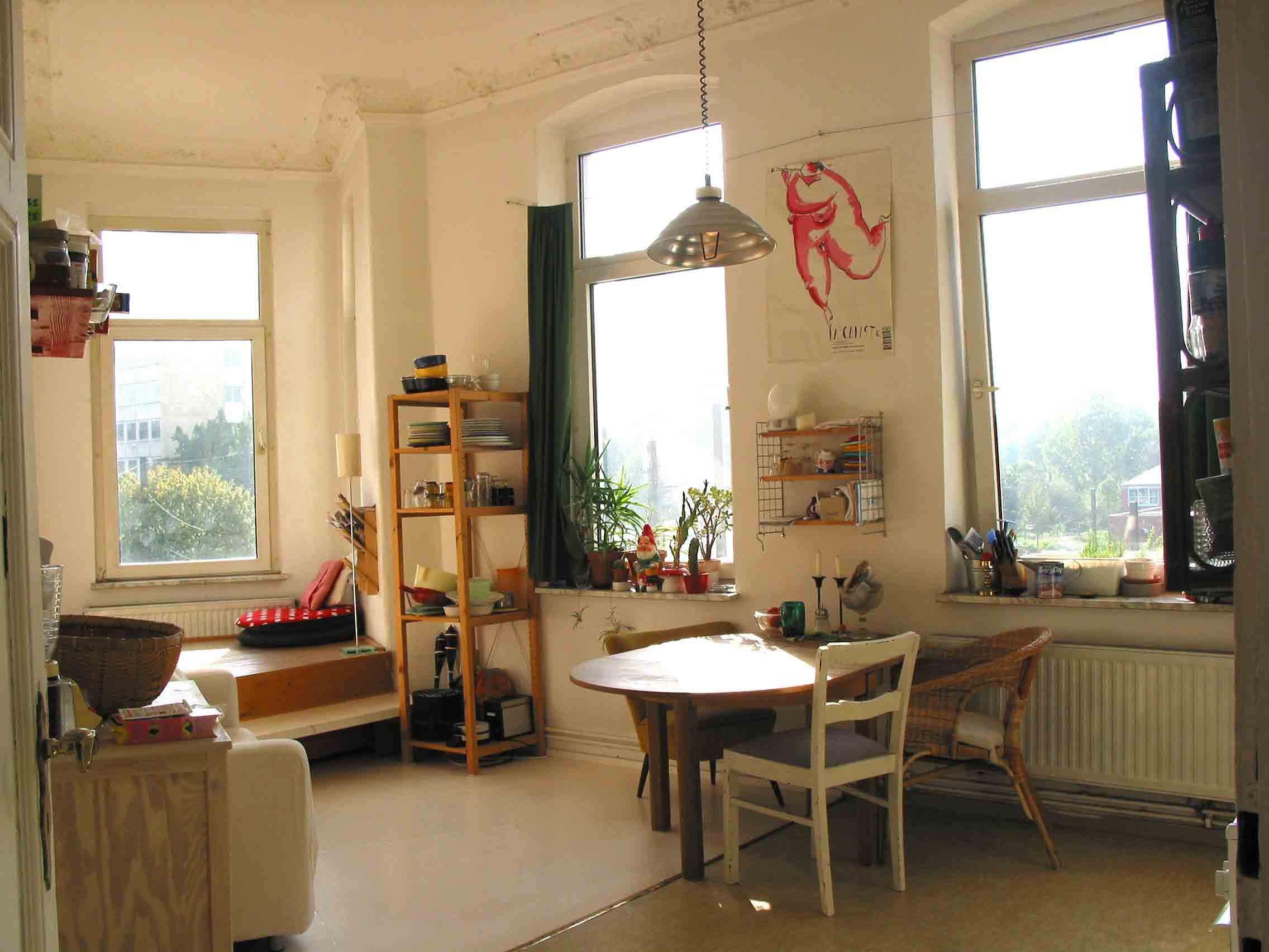 Wohnung In Hannover  Wohnung Hannover Calenberger Neustadt KönigswortherStr 32