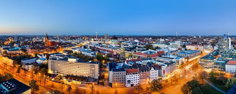 Wohnung In Hannover  Wohnung mieten Hannover Jetzt Mietwohnungen finden