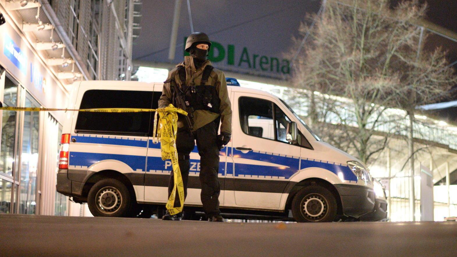 Wohnung In Hannover  Länderspielabsage in Hannover Polizei durchsucht Wohnung