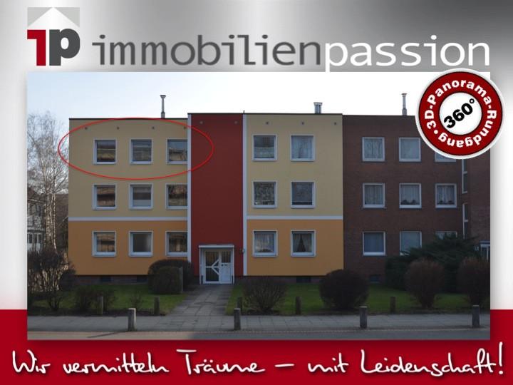 Wohnung In Hannover  Verkauft im Bieterverfahren Wohnung in Hannover Wülfel