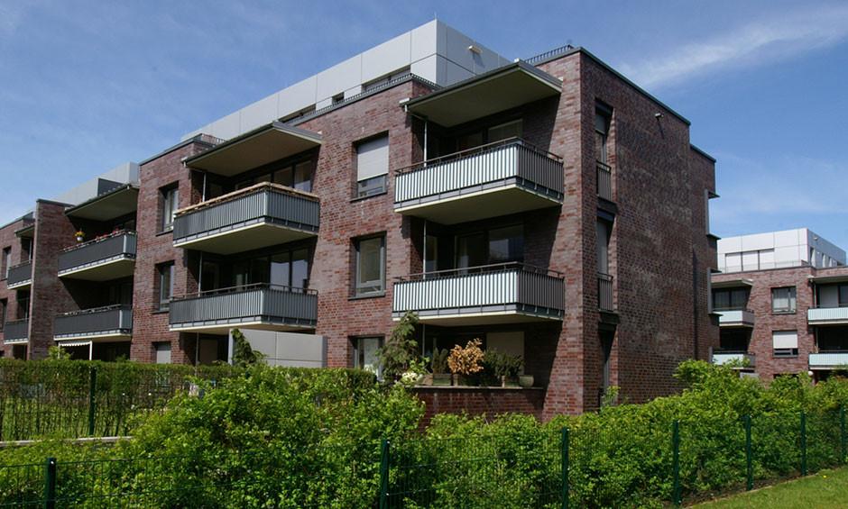 Wohnung In Hannover  Wohnungen Hannover AEVN