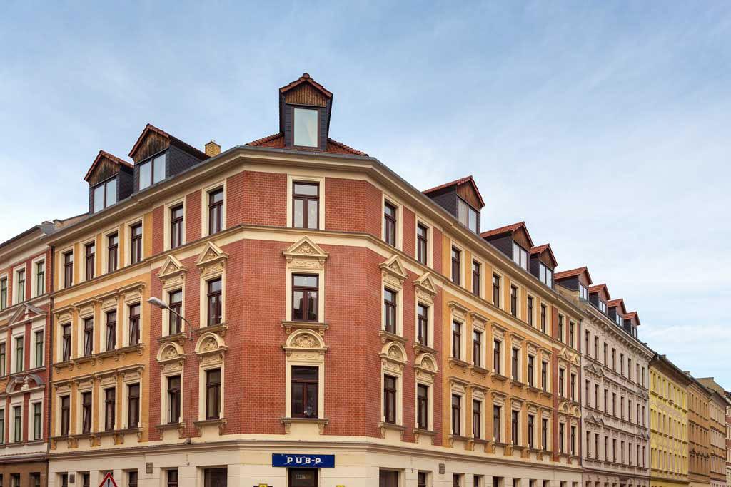 Wohnung Leipzig Kaufen