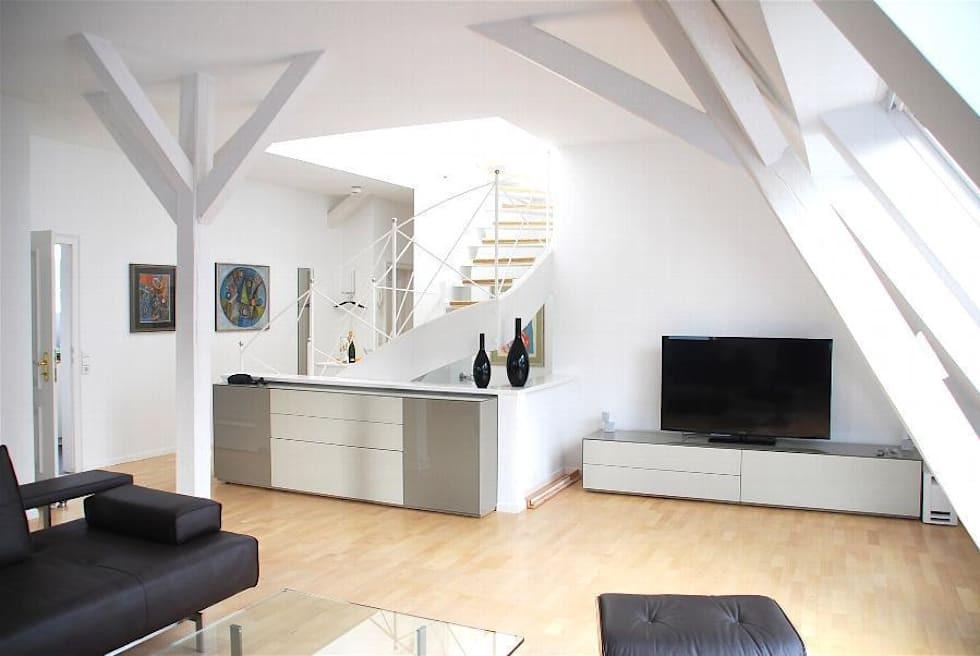 Wohnung Konstanz  Wohnideen Interior Design Einrichtungsideen & Bilder