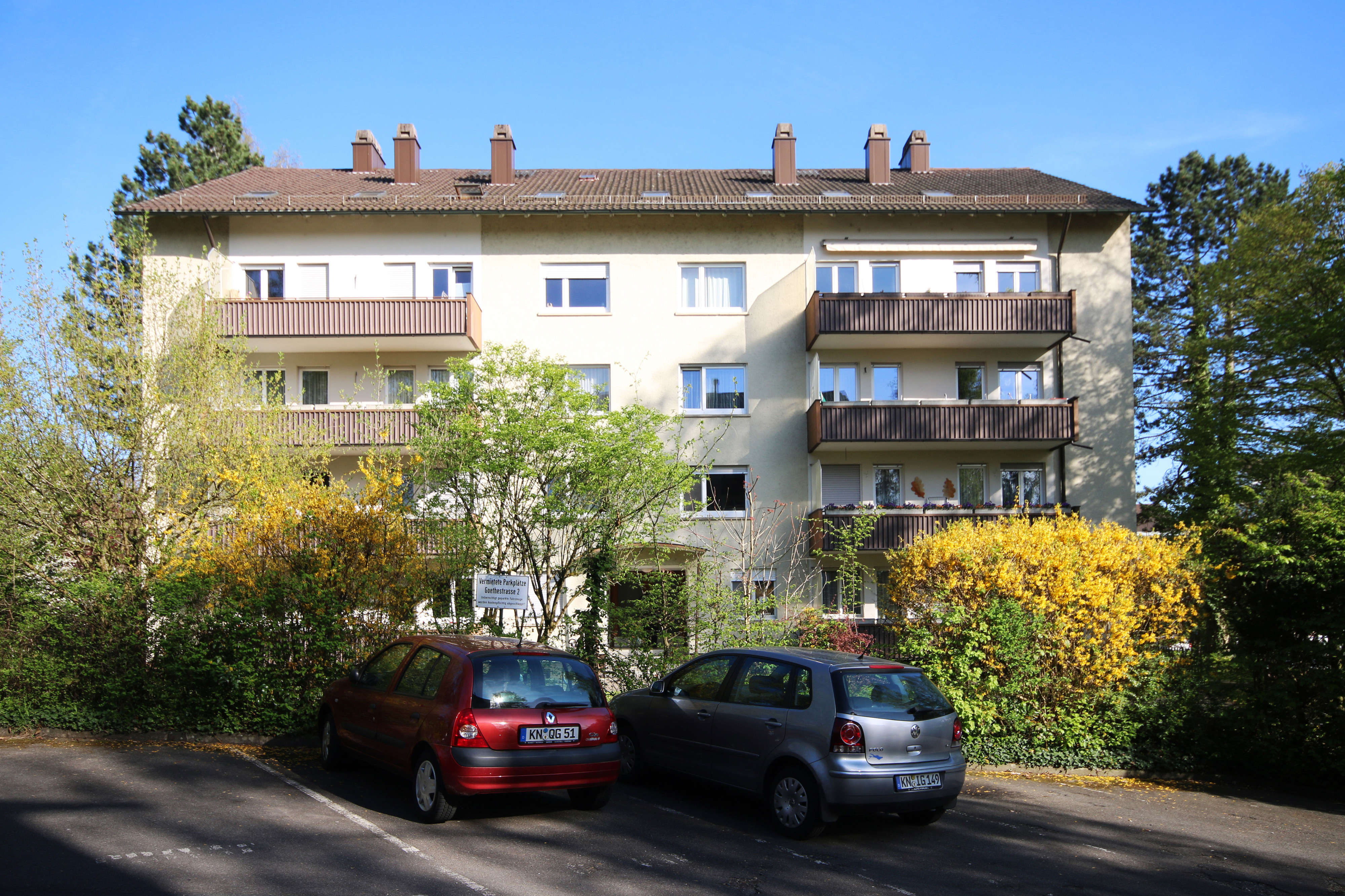 Wohnung Konstanz  Erfolgreiche Vermittlungen Stolz Immobilien e K
