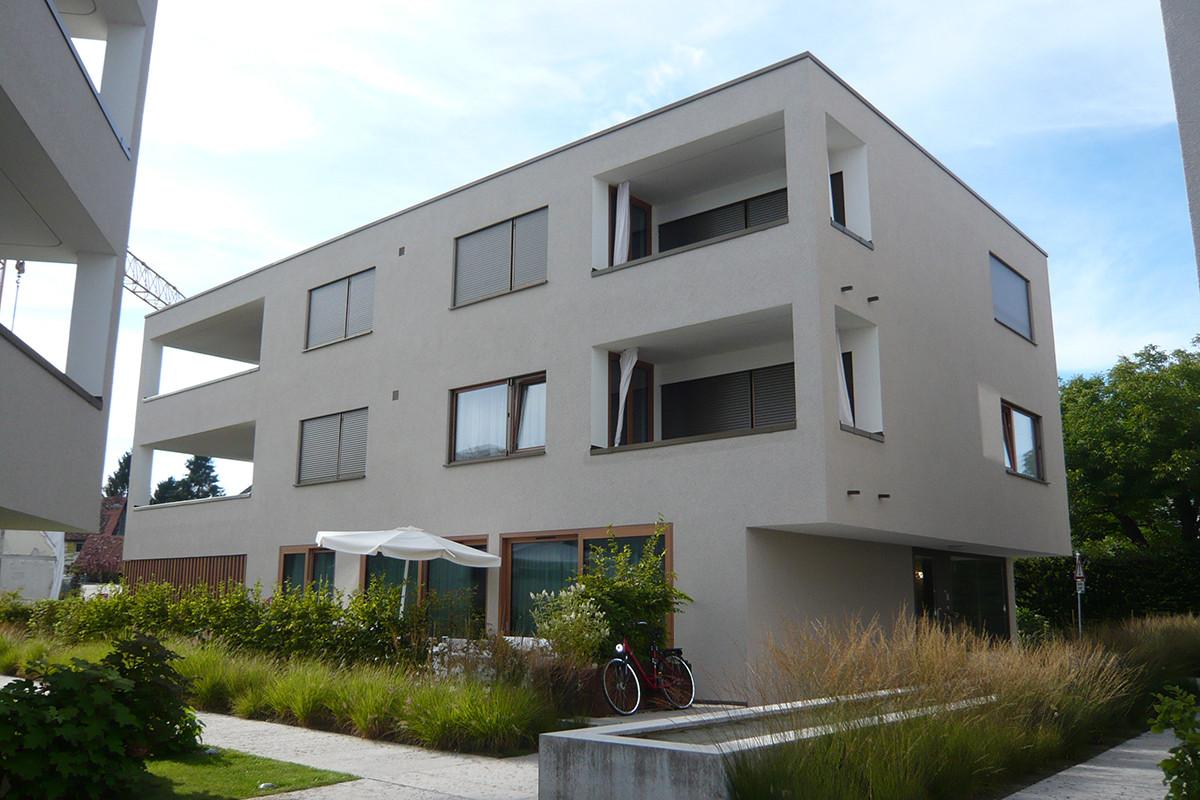 Wohnung Konstanz  Fecker Immobilien