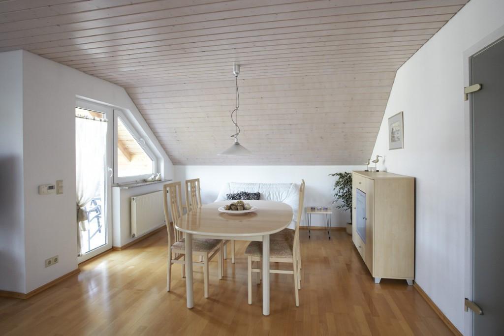 Wohnung Konstanz  Wohnung Oberes Para s
