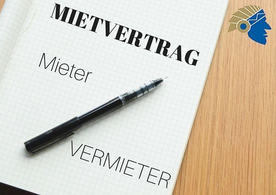 Wohnung Kündigungsfrist  Tipps zur Kündigung des Mietvertrages Teil I