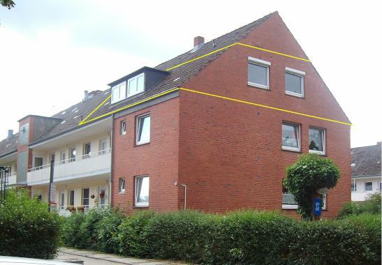 Wohnung Lübeck  Wohnungen Lübeck Wohnungen Angebote in Lübeck