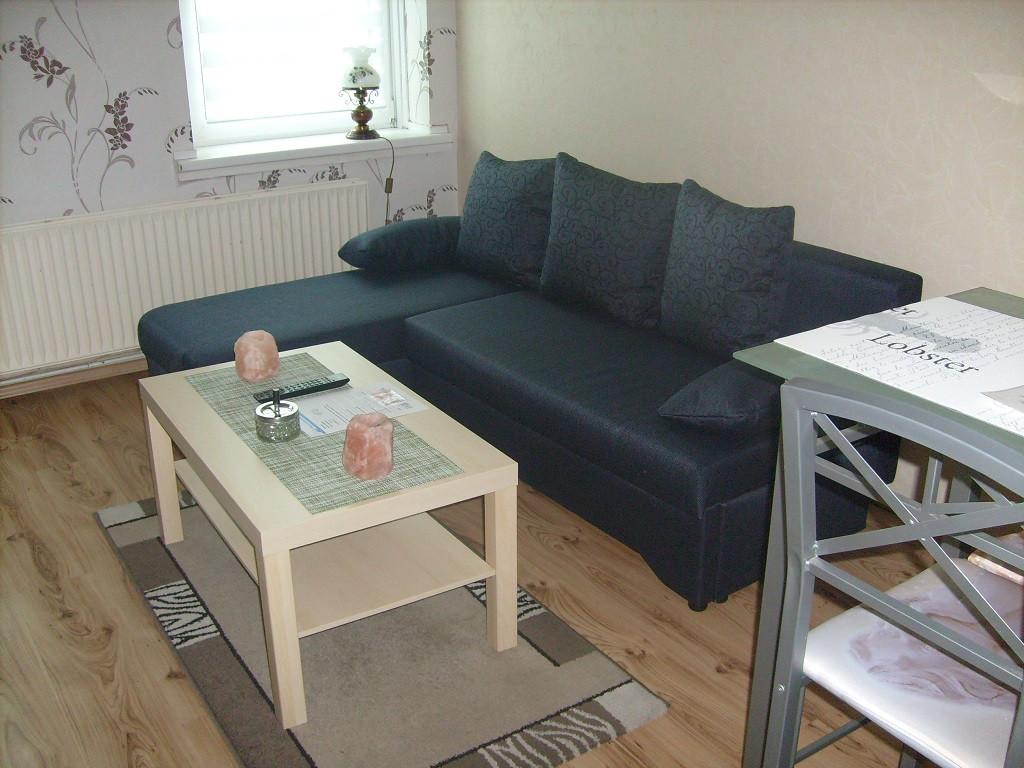 Wohnung Lübeck  Handwerker Monteur Ferien Wohnung