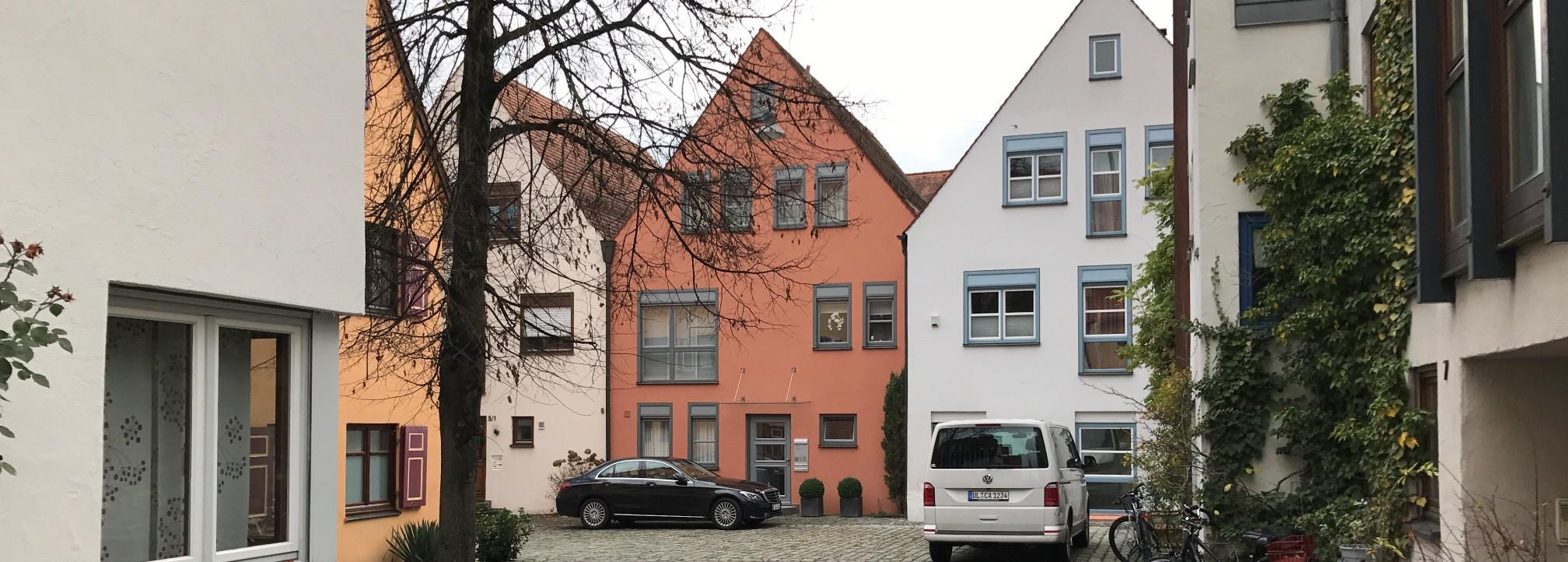 Wohnung Mieten Blaubeuren  Immobilien in Ulm Immobilien Ulm Immobilienmakler Haus
