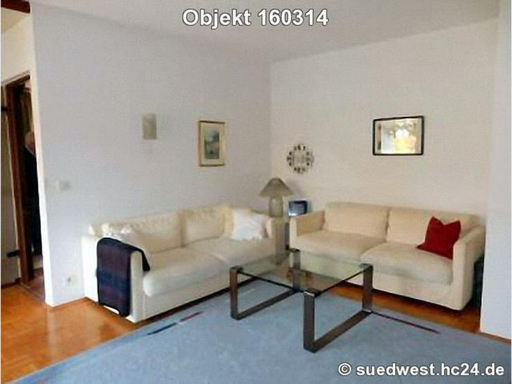 Wohnung Mieten Darmstadt  Darmstadt Eberstadt Großzügige 4 Zimmer Wohnung in
