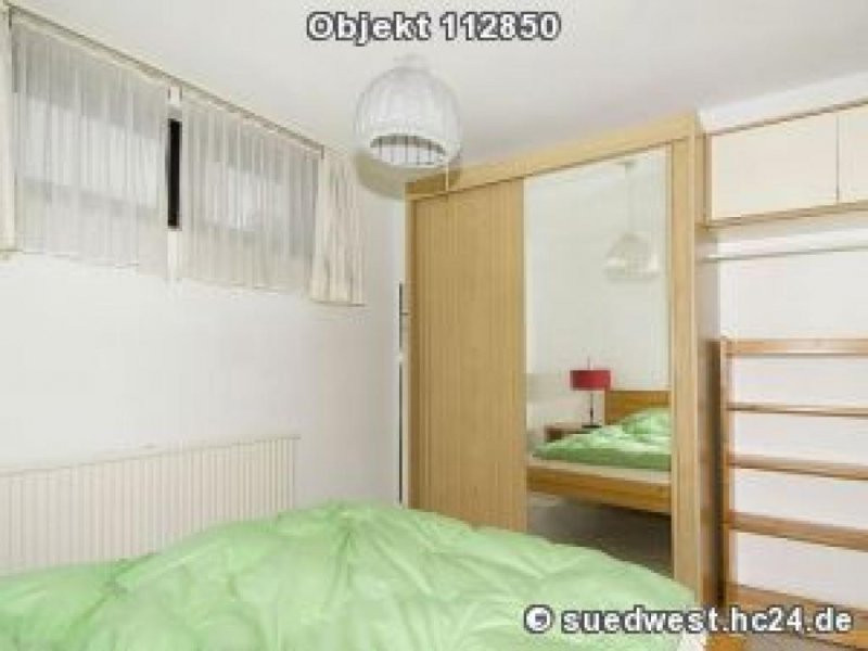 Wohnung Mieten Darmstadt  Weiterstadt Möblierte 2 Zimmer Wohnung 7 km von Darmstadt