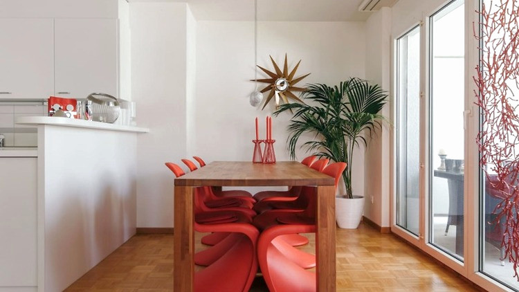 Wohnung Mieten Frankfurt  Wohnung Mieten Frankfurt Privat Luxus 2½ Zimmer Wohnung In
