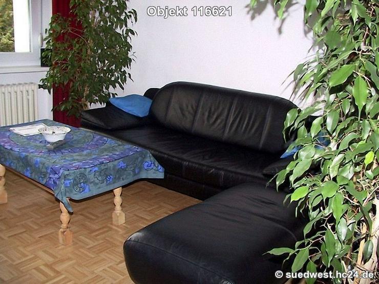 Wohnung Mieten Karlsruhe  Karlsruhe Weiherfeld Dammerstock Helle Wohnung mit großer