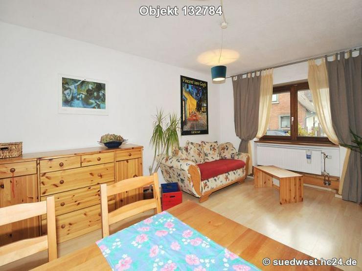 Wohnung Mieten Karlsruhe  Karlsruhe Hagsfeld Möblierte 2 Zi Wohnung mit