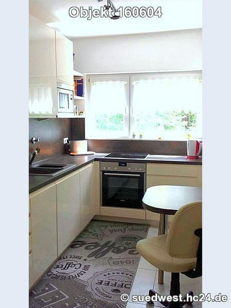Wohnung Mieten Karlsruhe  Karlsruhe Waldstadt Möblierte 3 Zimmer Wohnung in
