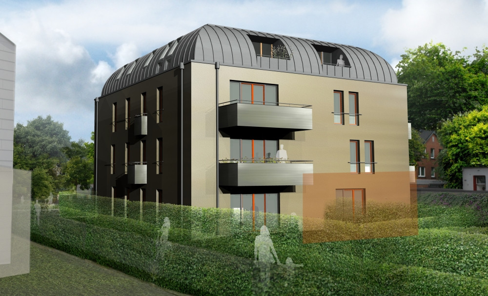 Krefeld Wohnung