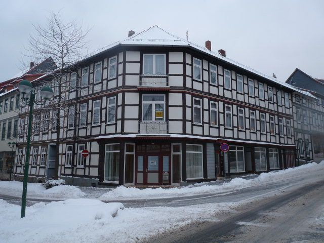 Beste Spielothek in Osterode am Harz finden