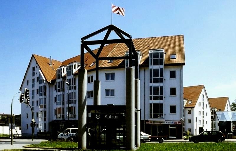 Wohnungen Bielefeld  Wohnungen In Bielefeld Innenstadt