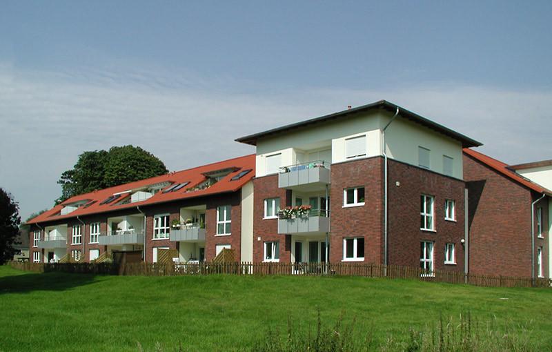 Wohnungen Bielefeld  GAGFA Wohnungen Bielefeld Baugesellschaft Sudbrack