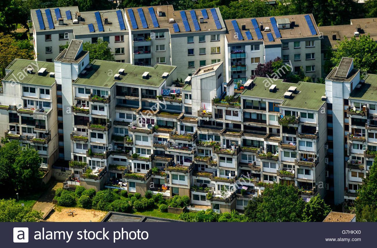 Wohnungen Bochum