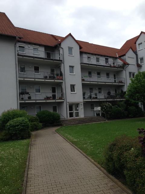 Wohnungen Coburg