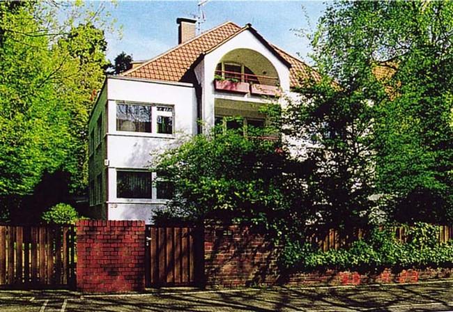 Wohnungen Darmstadt  Wohnungen Versorgungskasse Darmstadt