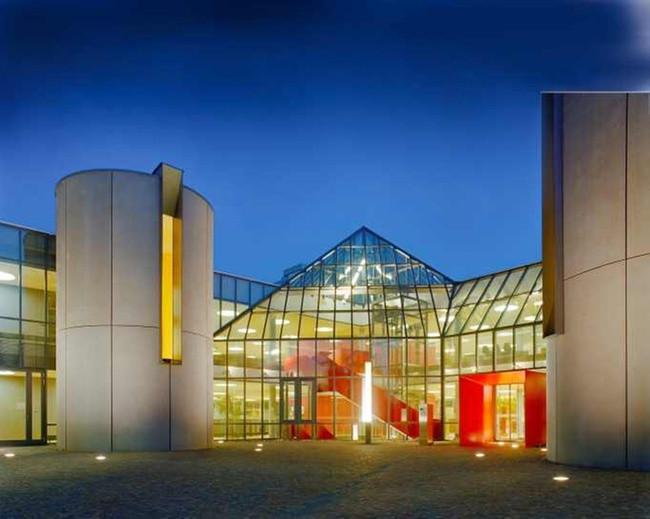 Wohnungen Darmstadt  Bauverein Tochter kauft 92 Wohnungen von Klinikum