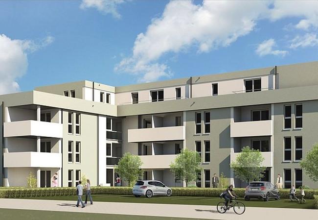 Wohnungen Darmstadt  Wohnungen & Wohnungssuche in Darmstadt