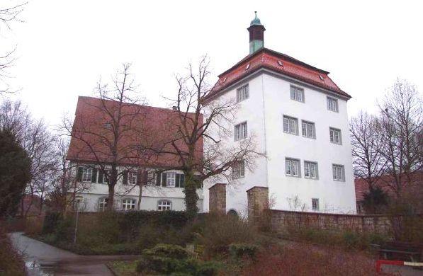 Wohnungen Ludwigsburg  Burgen und Schlösser im Landkreis Ludwigsburg