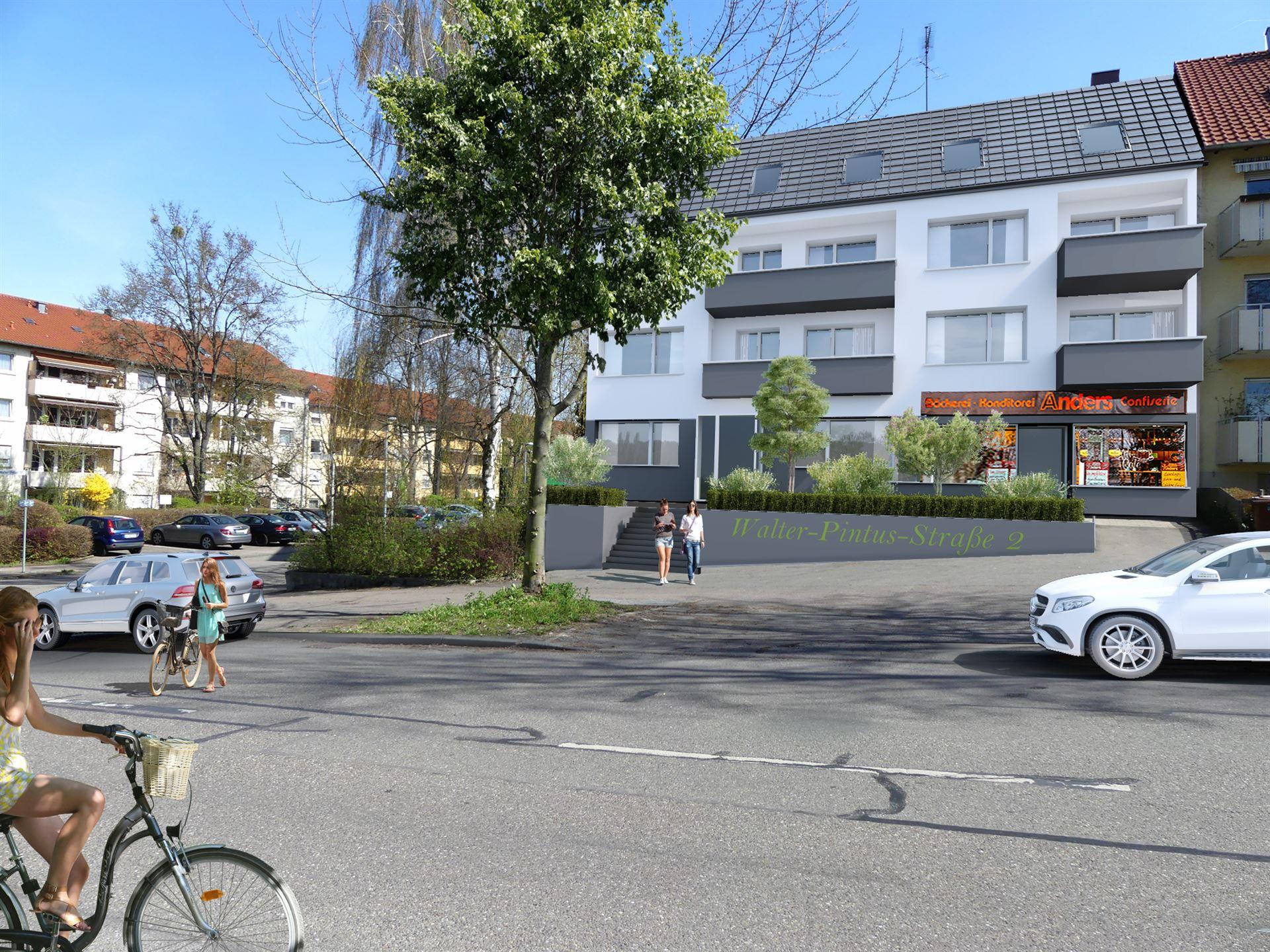 Wohnungen Ludwigsburg  Ludwigsburg Wohnung 9