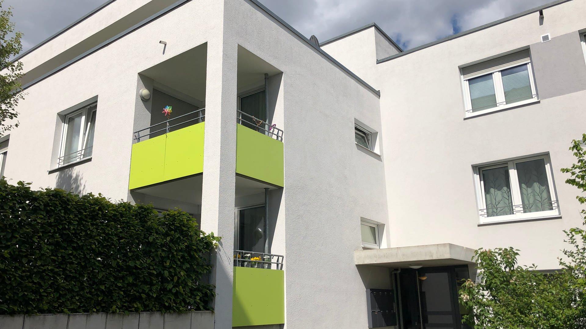 Wohnungen Ludwigsburg  Ludwigsburg schafft bezahlbare Wohnungen Stuttgart