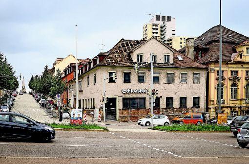 Wohnungen Ludwigsburg  Sanierung am Kaffeeberg Ludwigsburg 40 Wohnungen im