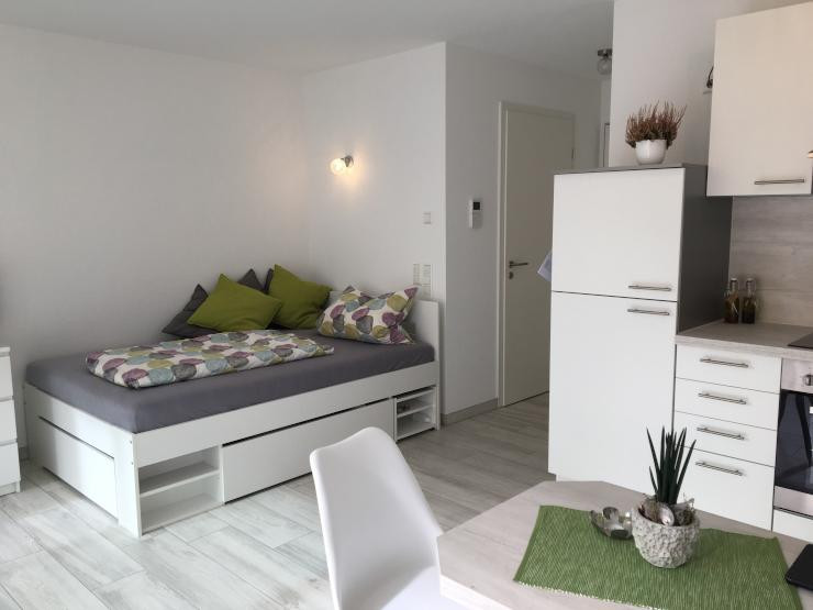 Wohnungen Ludwigsburg  Wohnungen Ludwigsburg 1 Zimmer Wohnungen Angebote in