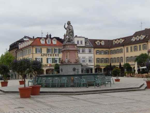 Wohnungen Ludwigsburg  Wohnungsbau Ludwigsburg schafft bezahlbaren Wohnraum