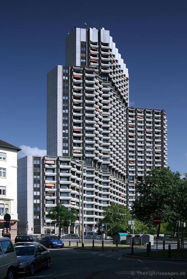 Wohnungen Mannheim
