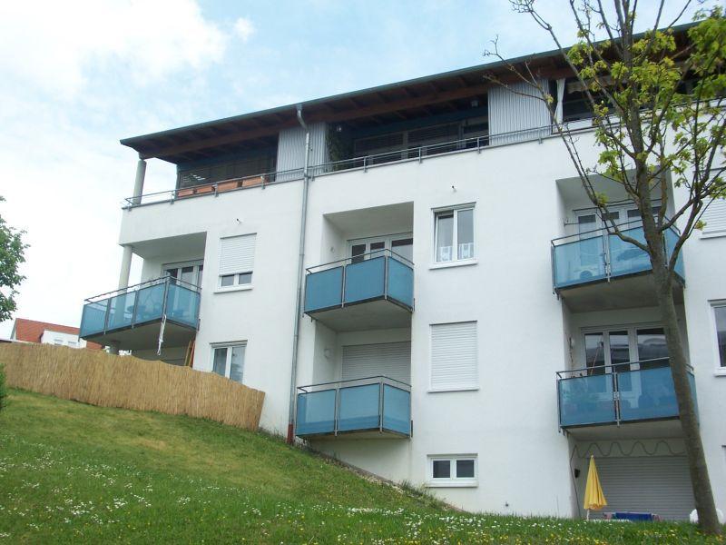 Wohnungen Ulm  Möblierte Wohnung Ulm Eselsberg