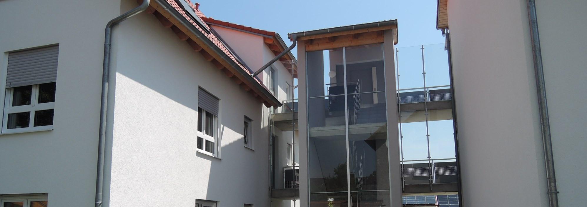 Wohnungen Ulm  Immobilien in Ulm Immobilien Ulm Immobilienmakler Haus