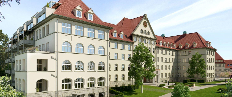 Wohnungen Ulm  Das neue Wohnquartier Safranberg Hirn Immobilien Ulm