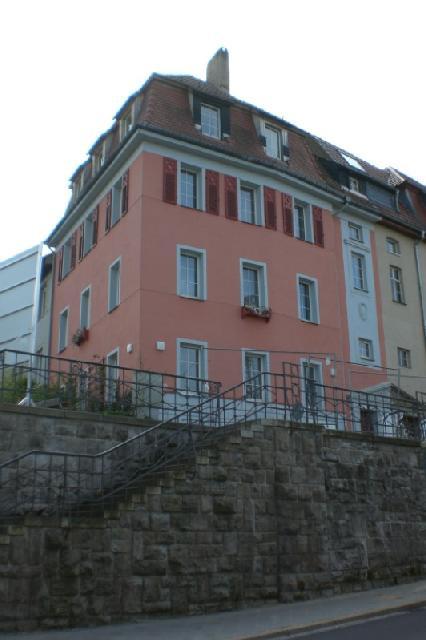 Wohnungen Weimar  Wohnung Weimar Nordvorstdt Schopenhauer Str 1 Studenten