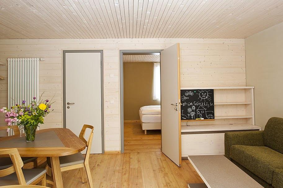 Wohnungen Weimar  Wohnungen und Preise Familienhotel Weimar