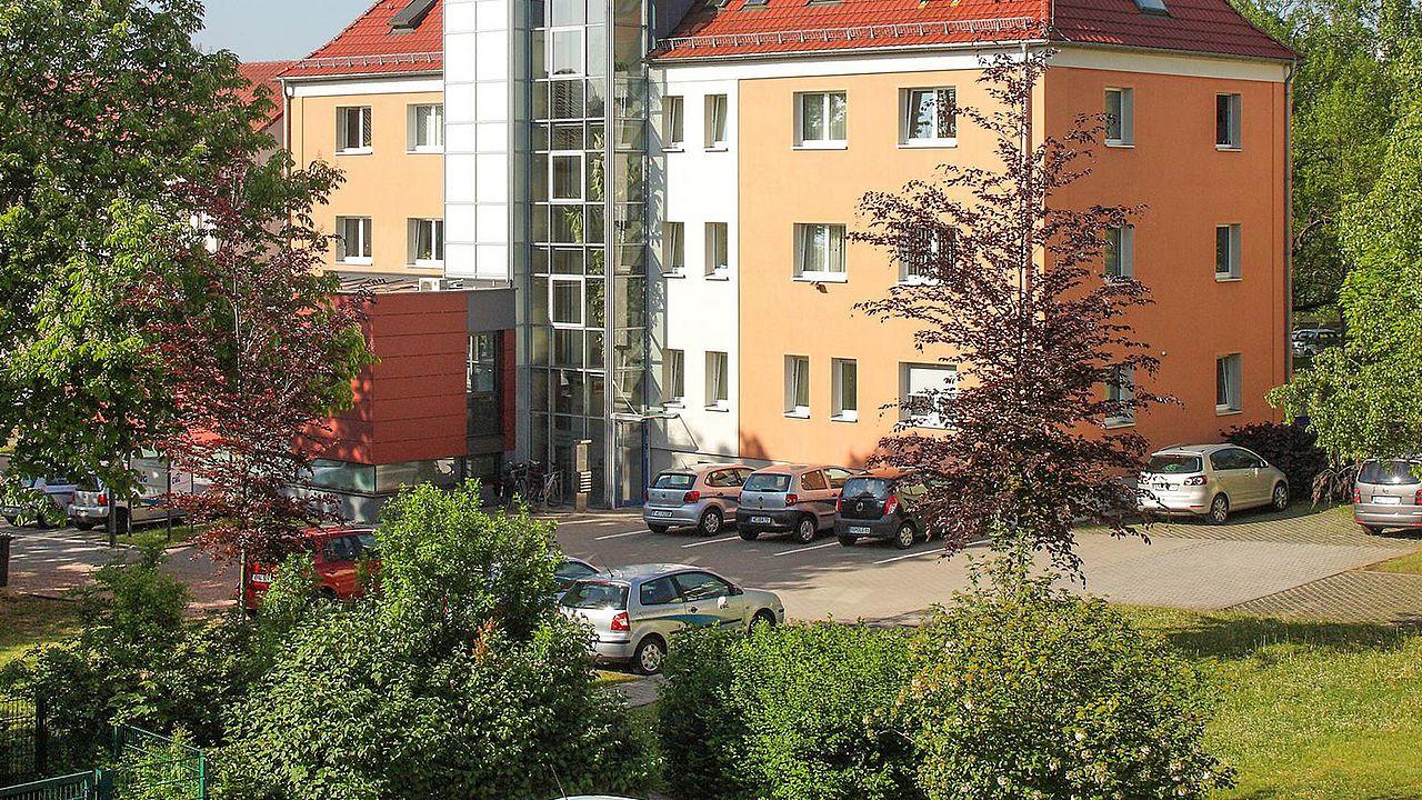 Wohnungen Weimar  Über Uns GWG Weimar