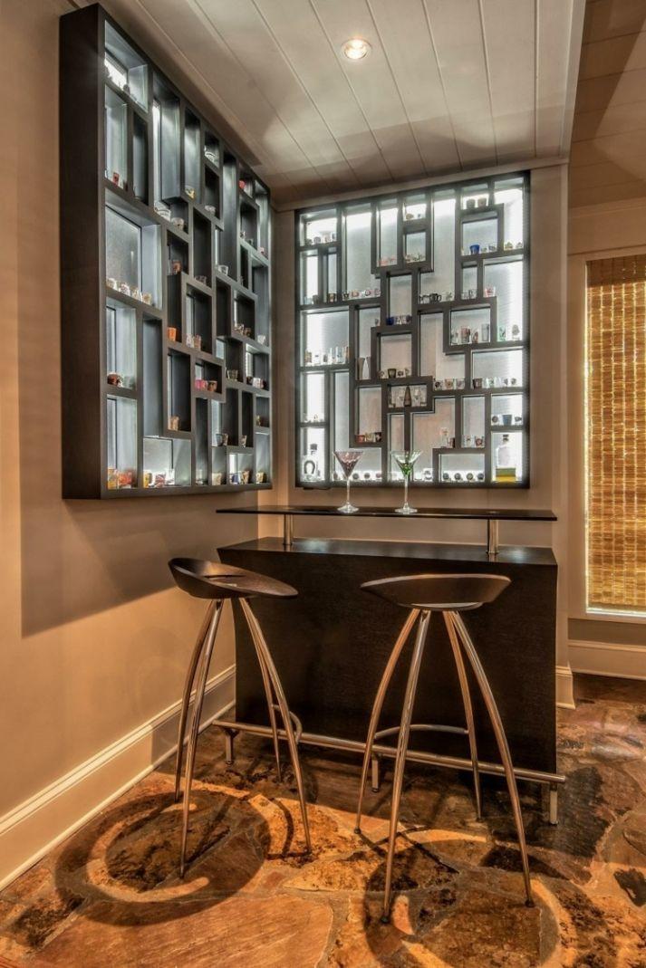 Wohnzimmer Bar  Inspirierend Wohnzimmer Bar