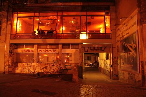 Wohnzimmer Bar  Take A Look Into The Wohnzimmer Bar