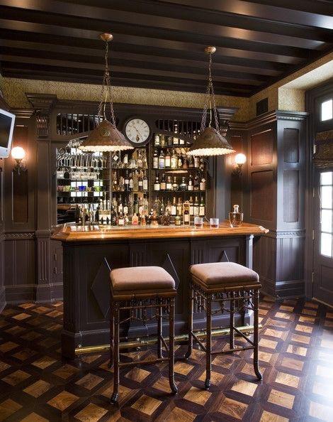 Wohnzimmer Bar  Wohnzimmer Bar – attraktive und stilvolle Ideen
